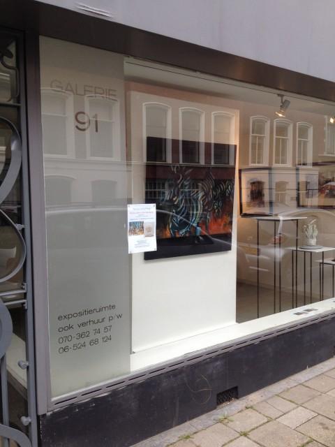 Galerie 91
